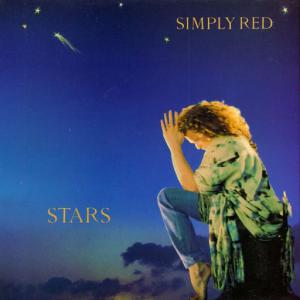 poster for Stars - Simply Red