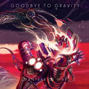poster for The Day We Die - Goodbye to Gravity