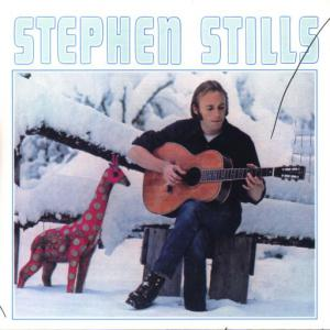 poster for Love the One You're With (Single) - Stephen Stills