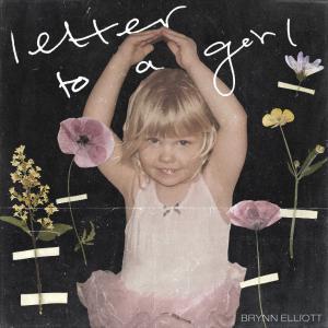 poster for Letter To A Girl - Brynn Elliott