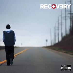 poster for Not Afraid - Eminem