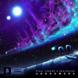 poster for Andromeda - Pixel Terror & Protostar