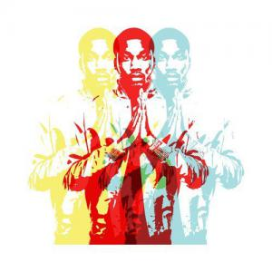 poster for King - Meek Mill