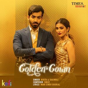 poster for The Golden Gown - Nikita & Saainraj