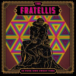 poster for Starcrossed Losers - The Fratellis