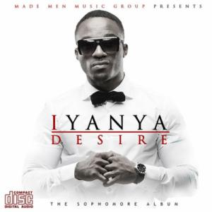 poster for Ur Waist - Iyanya
