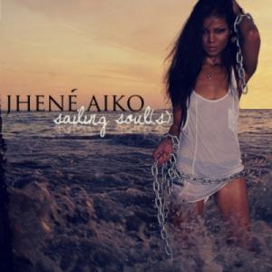 poster for My Mine - Jhené Aiko