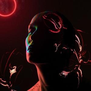 poster for Amsterdam (feat. Britt Lari) - EQRIC