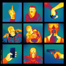 poster for Bullet from a Gun - Skepta