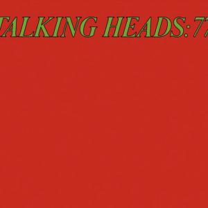 poster for Psycho Killer (2005 Remaster) - Talking Heads