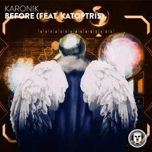 poster for Before (feat. Katoptris) - Karonik