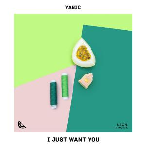 poster for I Just Want You - Yanic