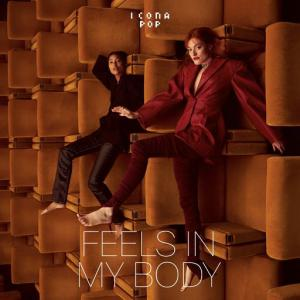 poster for Feels In My Body - Icona Pop