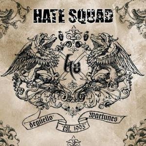 poster for Killing Spree - Hate Squad