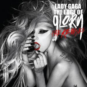 poster for The Edge Of Glory (Funkagenda Remix) - Lady Gaga