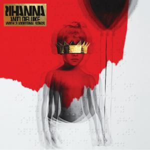 poster for Same Ol' Mistakes - Rihanna