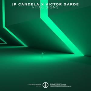 poster for Vital Signs - JP Candela, Victor Garde