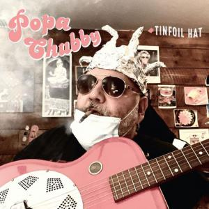 poster for Boogie For Tony - Popa Chubby