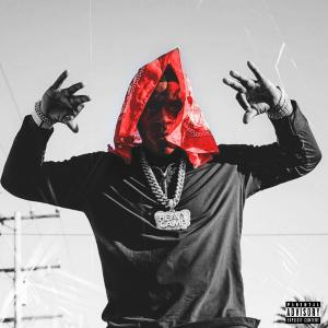 poster for I Met Tay Keith First (feat. Lil Baby & Moneybagg Yo) - Blac Youngsta