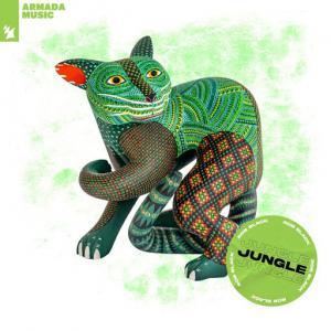 poster for Jungle - Rob Black