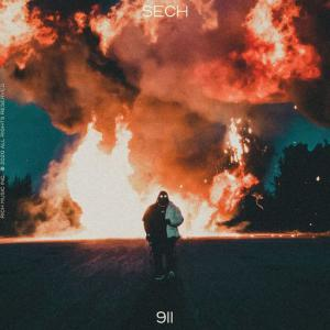 poster for 911 - Sech