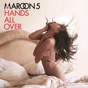 poster for How - Maroon 5