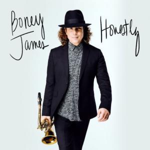 poster for Tick Tock - Boney James