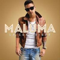 poster for Sin Contrato - Maluma