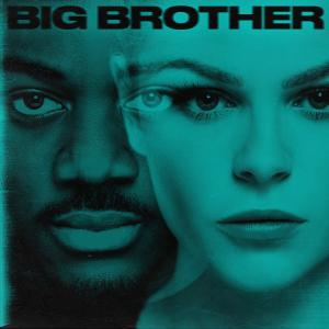 poster for Big Brother (feat. Woodie Smalls) - Davina Michelle