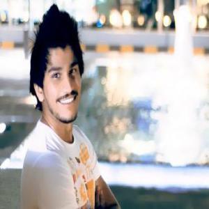 poster for جمال - حمدان البلوشي