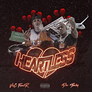 poster for Heartless (feat. DaBaby) - ViiC FlaiR