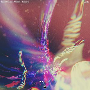 poster for Seasons - Adam Pearce & Misdom