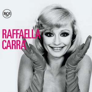 poster for Rumore - Raffaella Carrà
