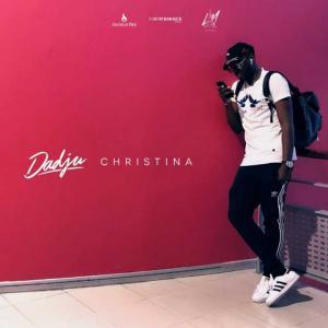 poster for Christina - Dadju