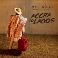 poster for Leg Over - Mr Eazi