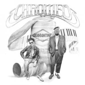 poster for 6 Feet Away - Chromeo
