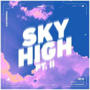 poster for Sky High pt.II - Elektronomia