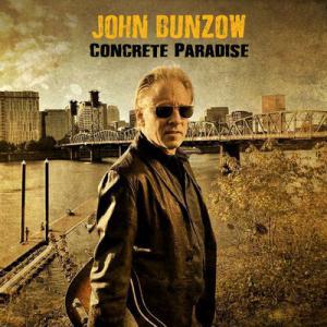 poster for Akron Ohio - John Bunzow