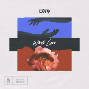 poster for What's Love - Conro