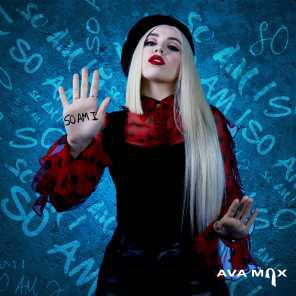 poster for So Am I - Ava Max