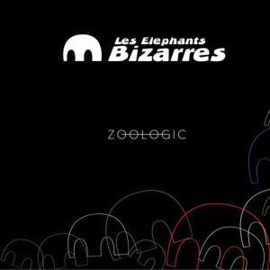 poster for Nu Ma Opri - Les Elephants Bizarres