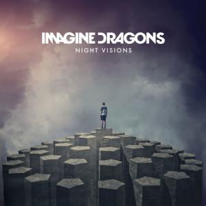poster for Radioactive - Imagine Dragons