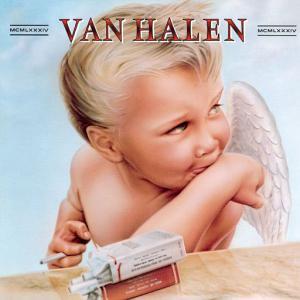 poster for Panama (2015 Remaster) - Van Halen