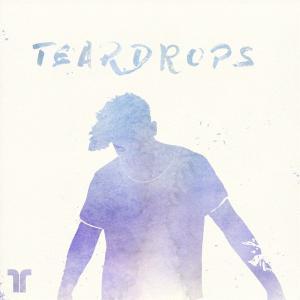 poster for Teardrops - BISHU