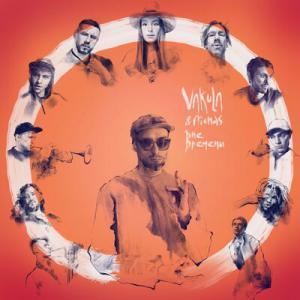 poster for Walkie Talkie - Vakula, MONATIK