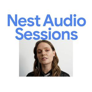 poster for Mateo (For Nest Audio Sessions) - Tove Lo