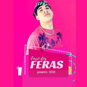 poster for Amor no Matel - FORRÓ DOS FERAS