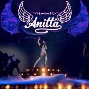poster for Movimento Da Sanfoninha - Anitta