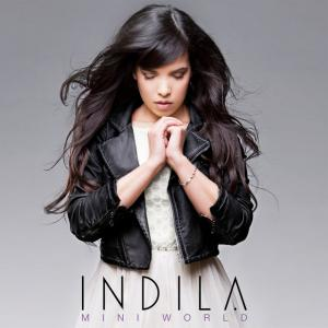 poster for S.O.S - Indila