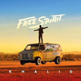 poster for Dont Pretend (feat. SAFE) - Khalid